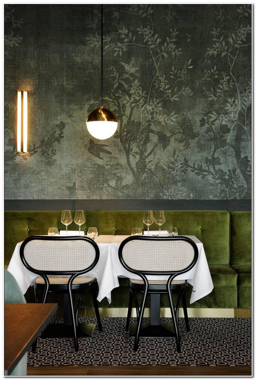 Frais Banquette Restaurant Occasion