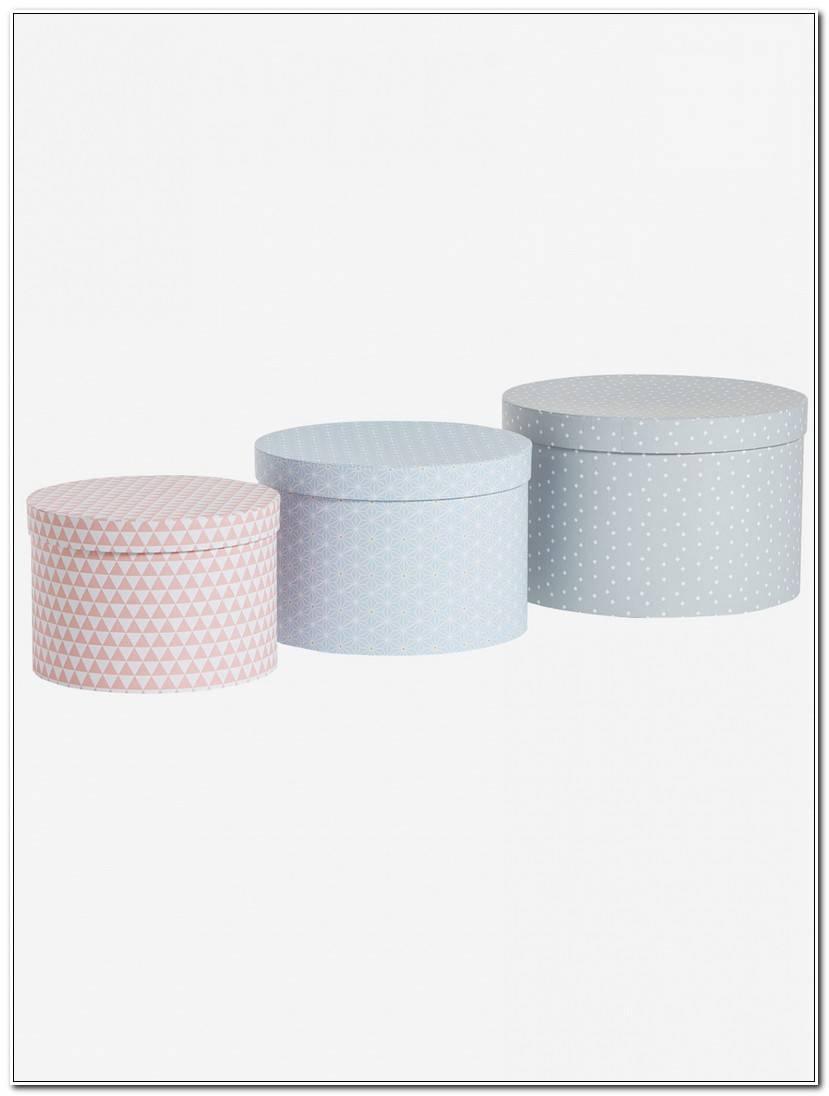 Frais Boite Rangement Tissu