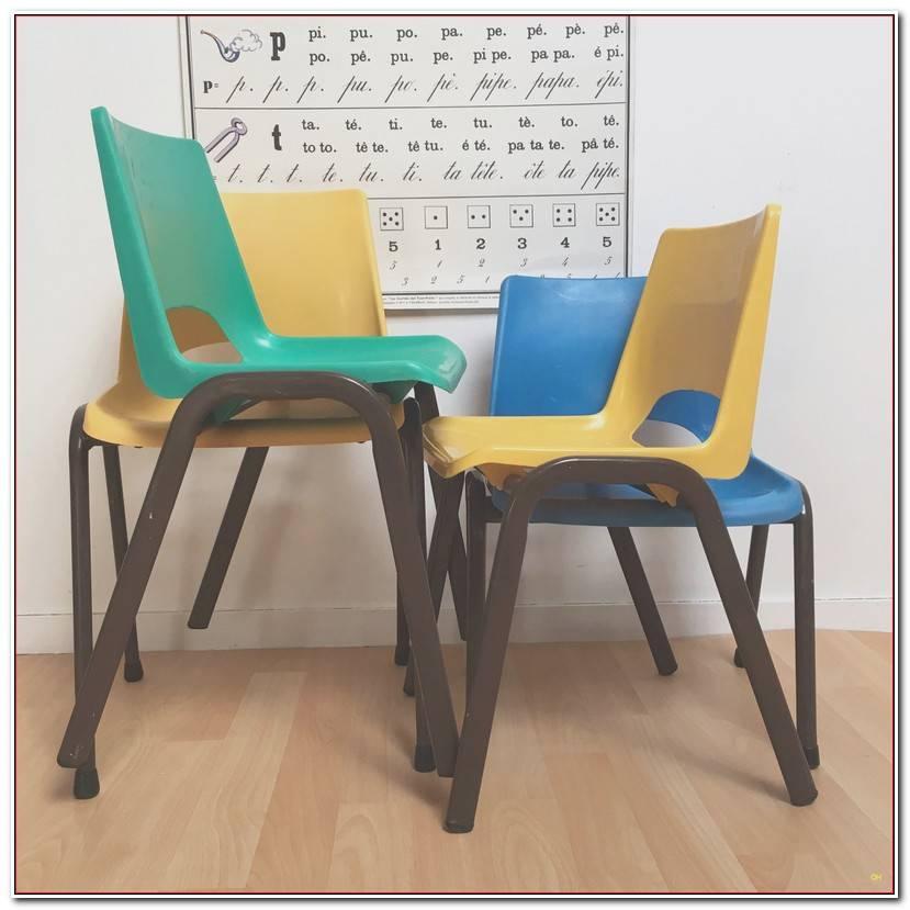 Frais Chaise Bureau Bois