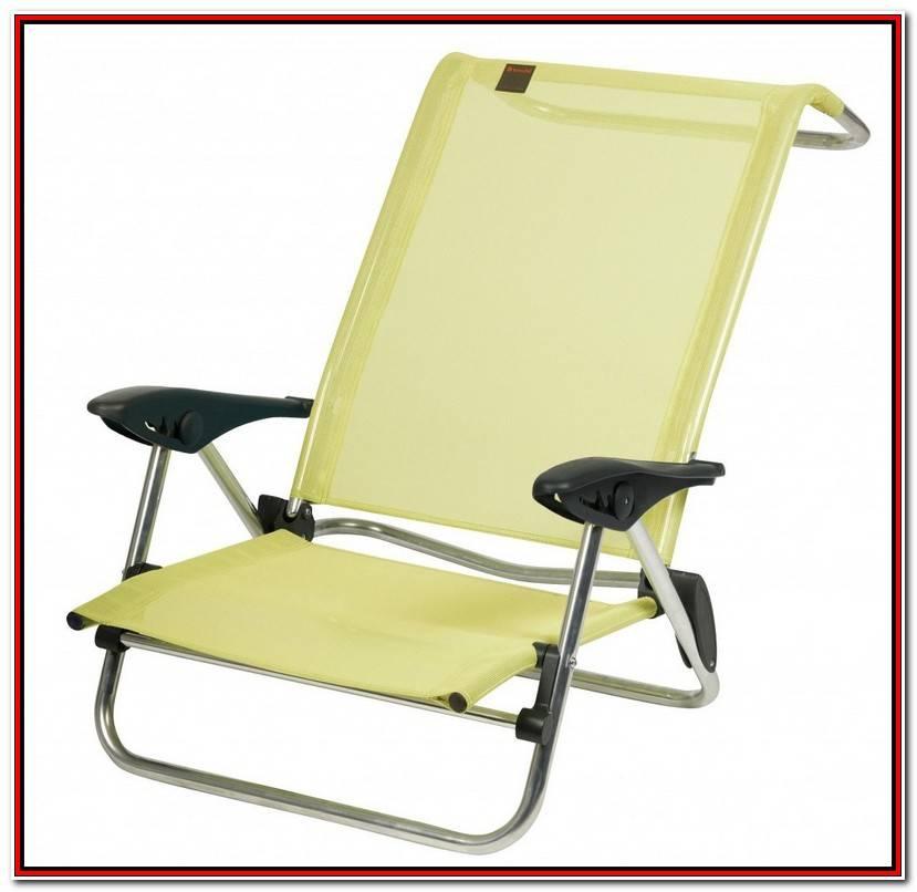 Frais Chaise Pliante Plage
