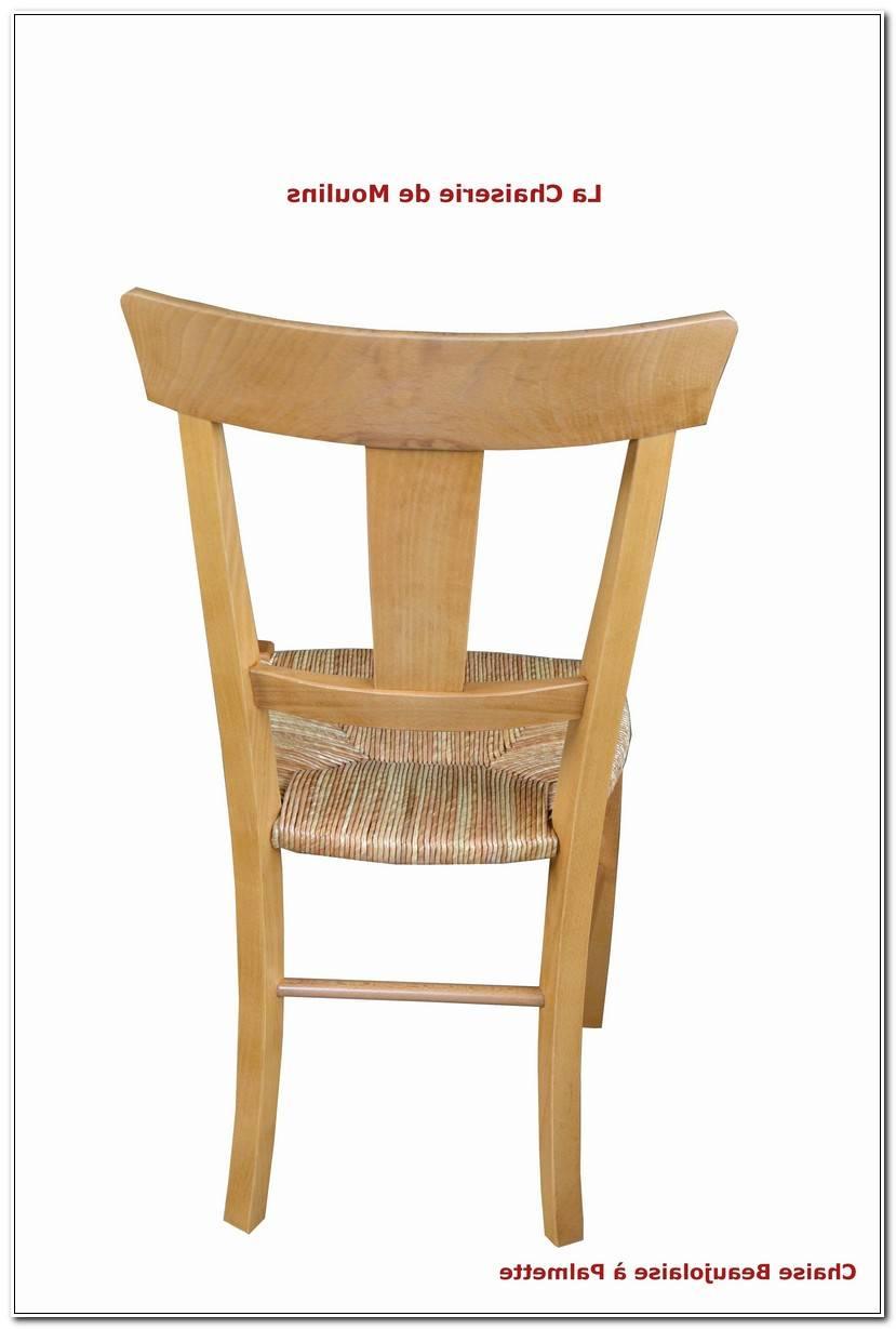 Frais Chaise Verte