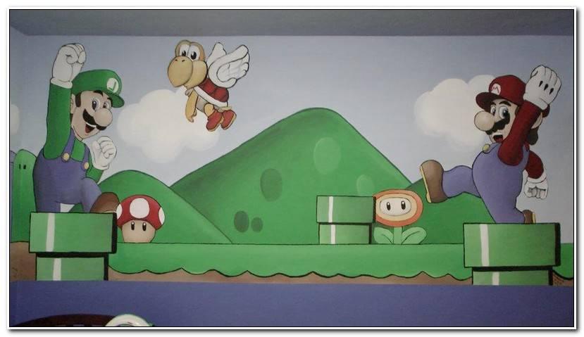 Frais Chambre Mario