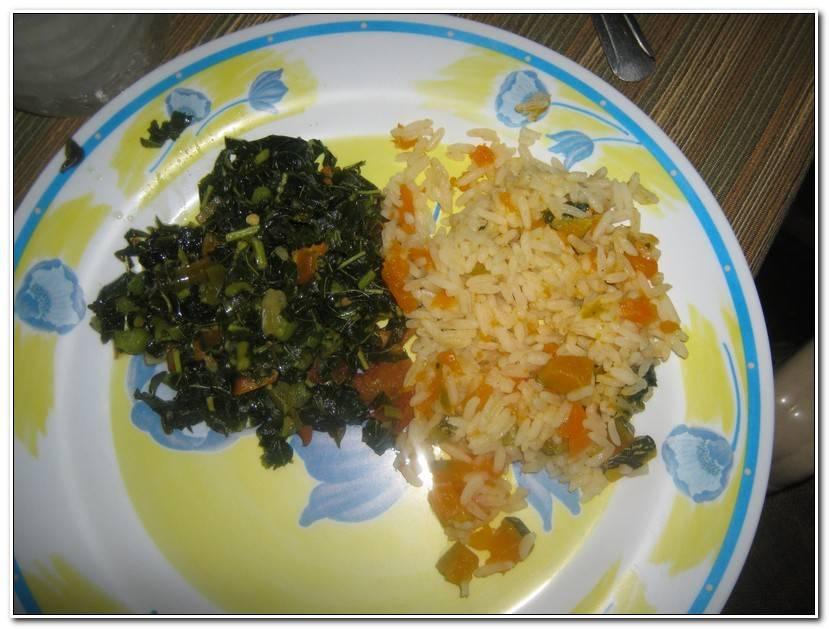 Frais Cuisine Guyanaise