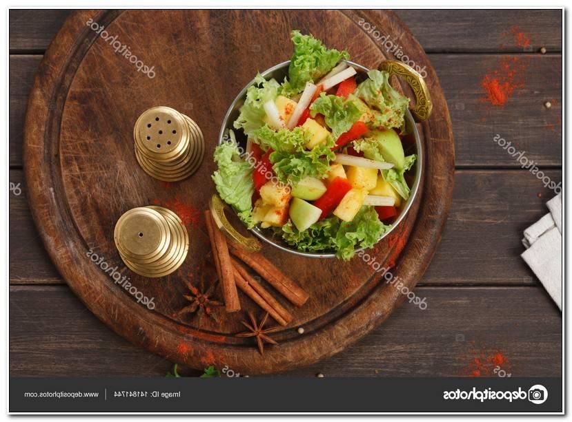 Frais Cuisine Indienne VéGéTarienne