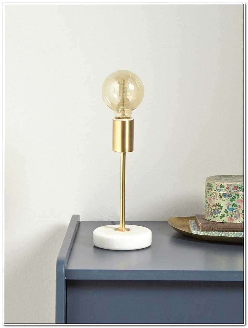 Frais Lampe Salon Design