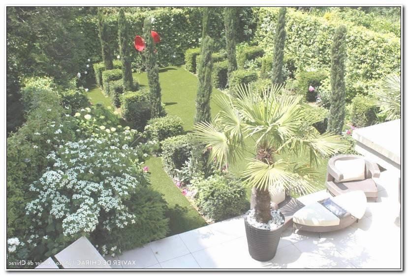 Frais Le Jardin Graphique