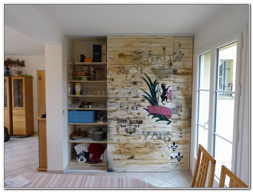 Frais Meuble Mural Chambre