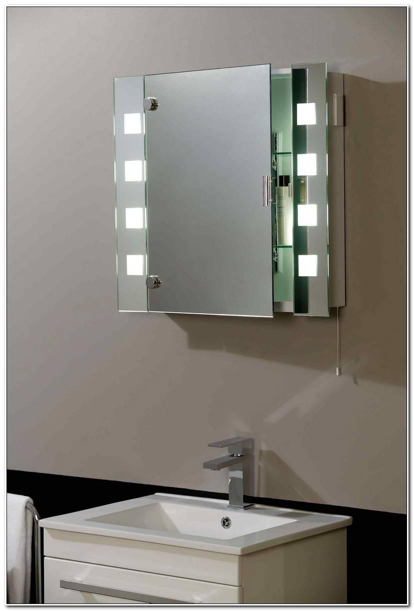 Frais Miroir Connecté Salle De Bain