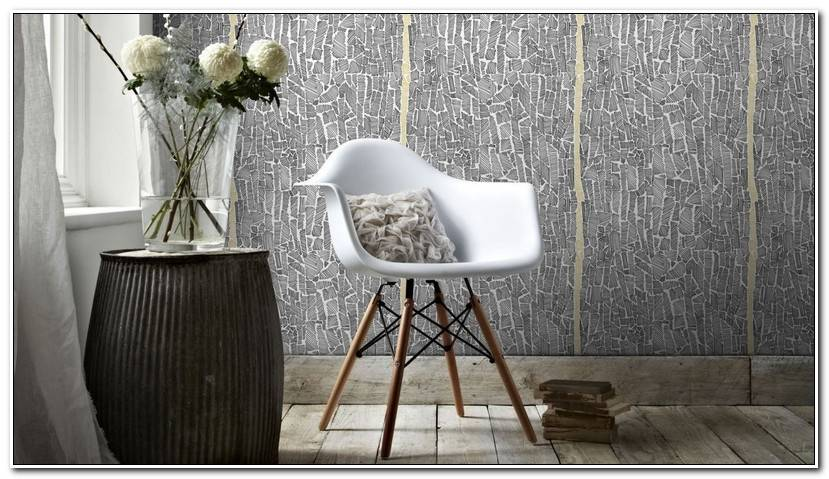 Frais Papier Peint Murs Salon