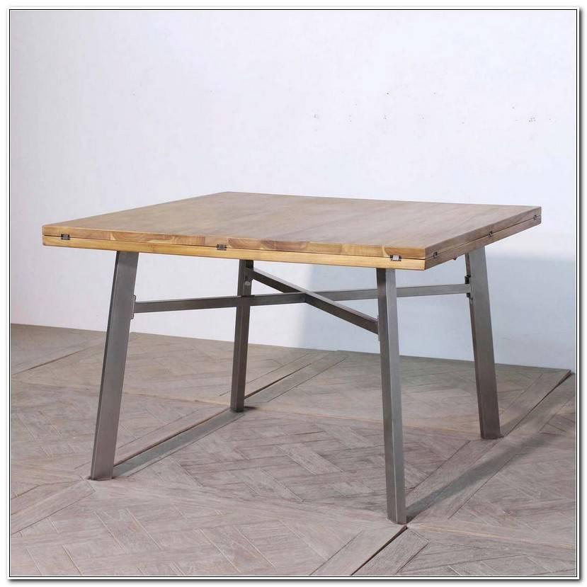 Frais Pied Table Industriel