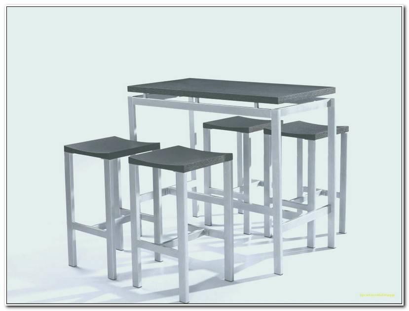 Frais Pouf Table Basse