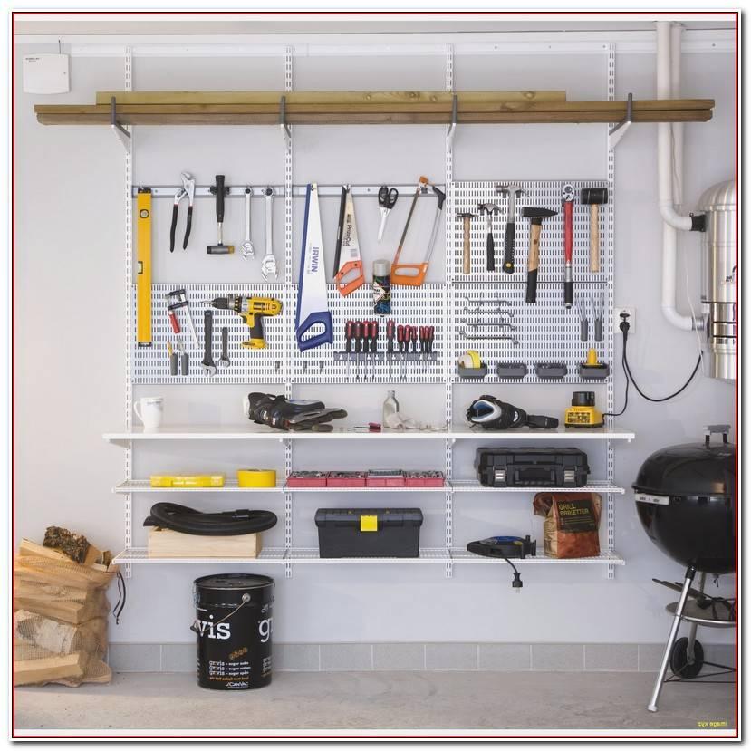 Frais Rangements Garage