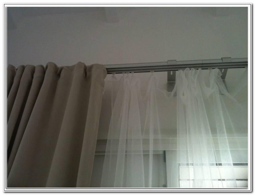 Frais Rideau Plafond