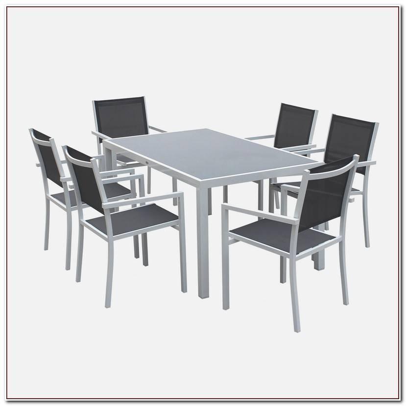 Frais Table Chaise Pas Cher