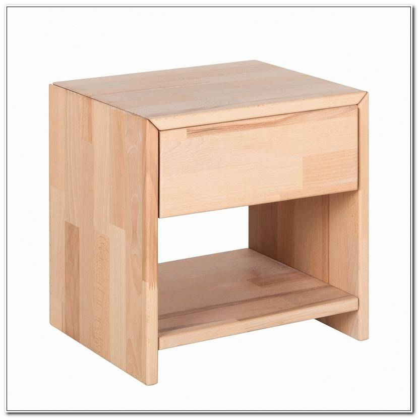 Frais Table De Chevet Suspendue