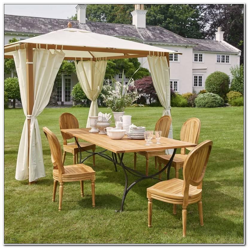Frais Table De Jardin Maison Du Monde