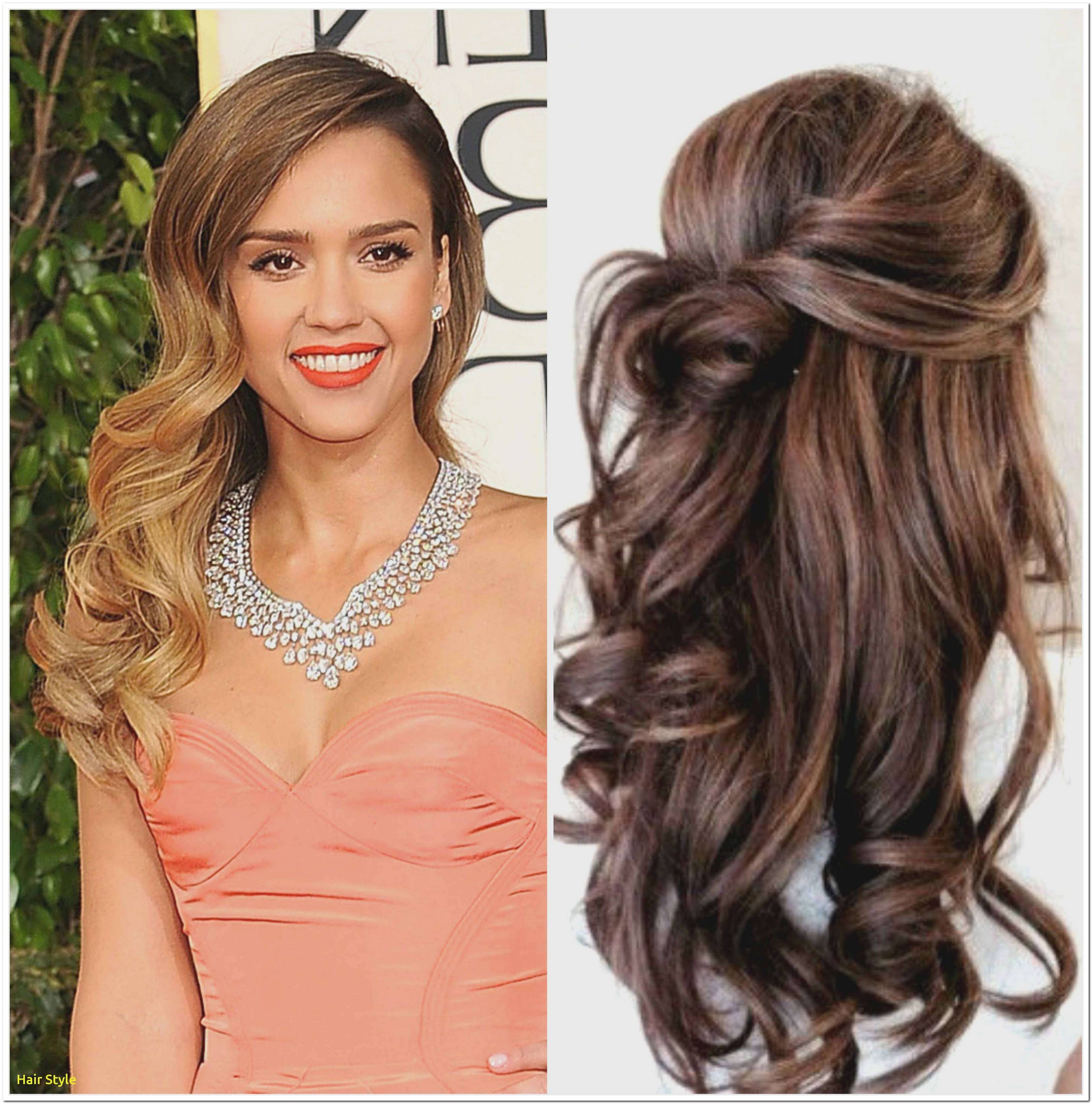 Frauen Frisur Langes Haar