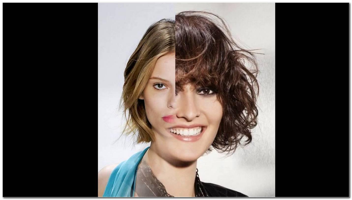 Freche Frisuren Langes Gesicht