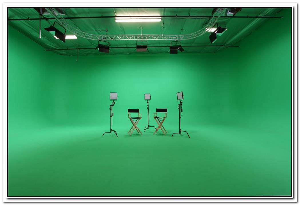 Free Hd Green Screen And Vfx Plates