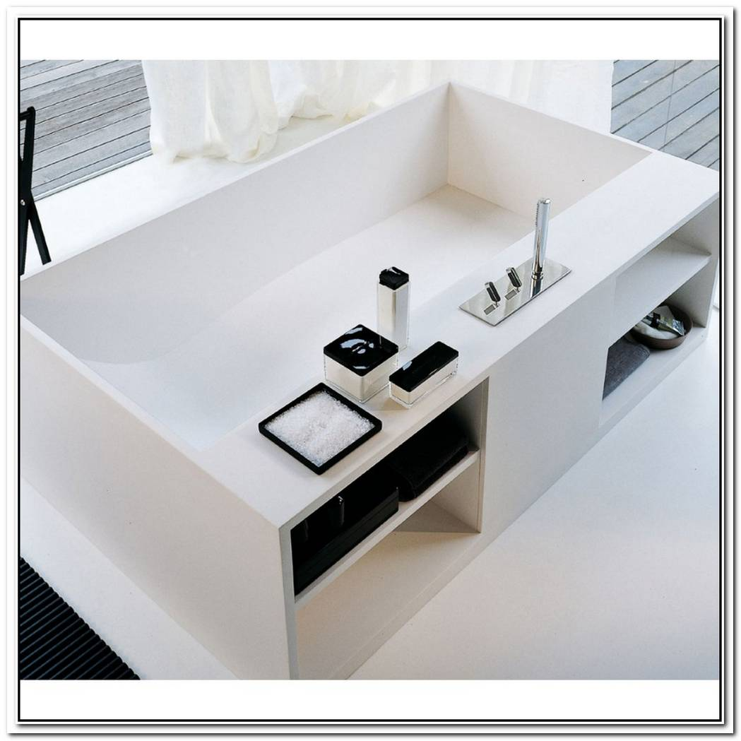 Free Standing Bathtub From Agape Cartesio