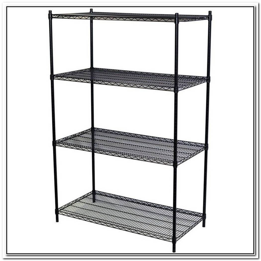 Free Standing Steel Storage Unit