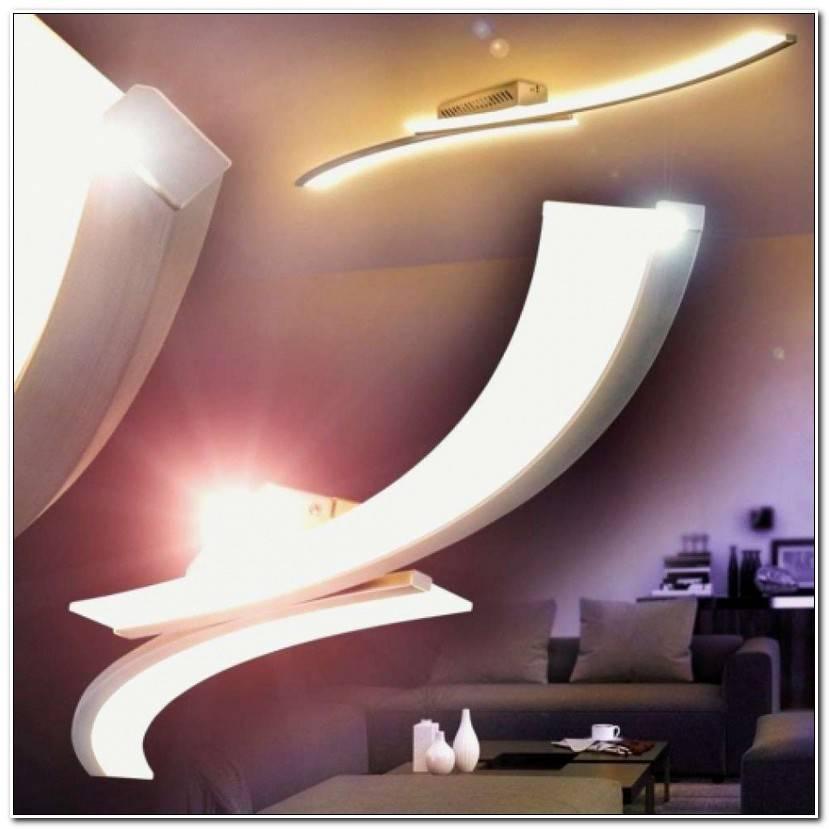 Fresh Deckenlampe Led Wohnzimmer