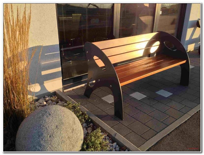 Fresh Gartenbank Modern