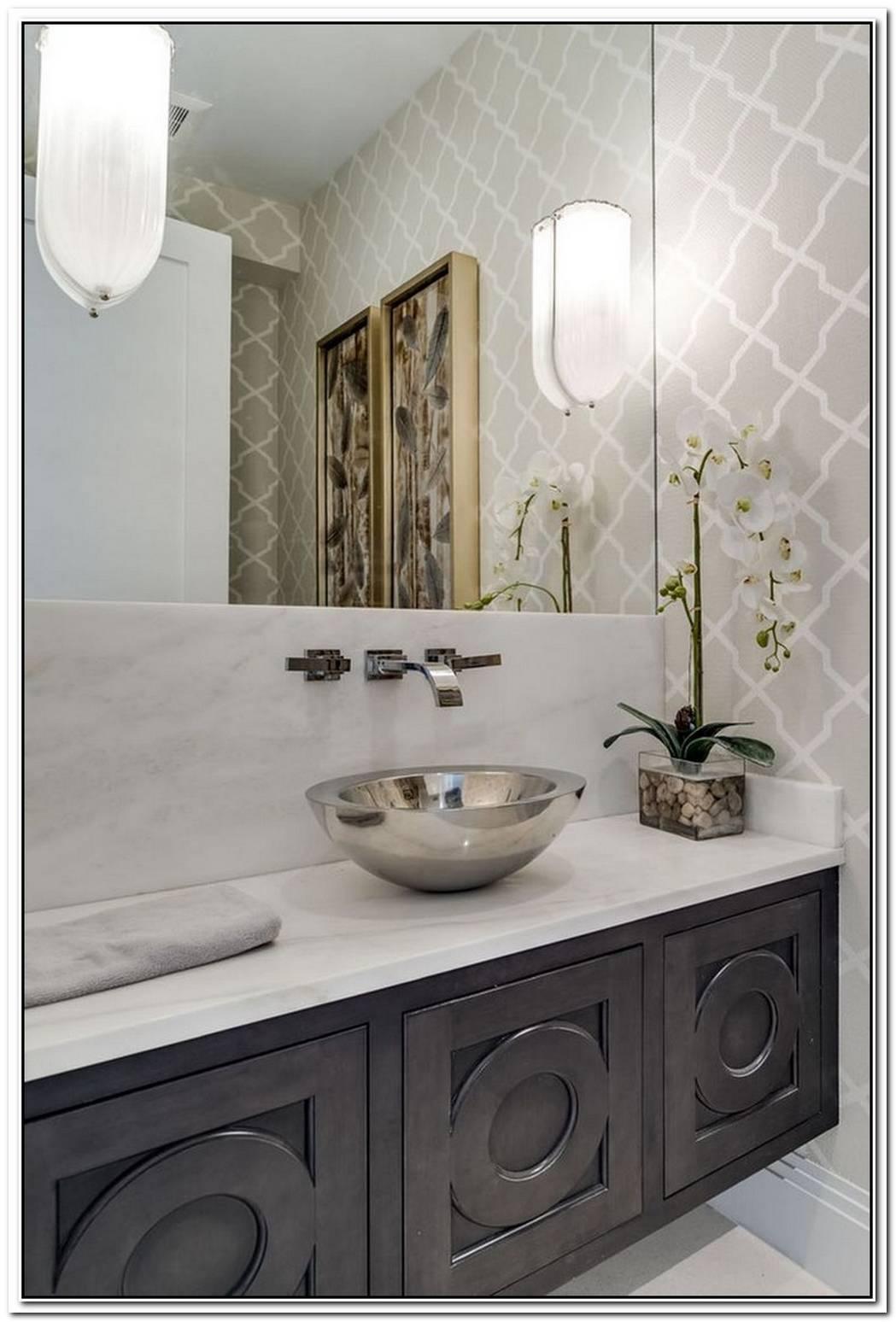 Fresh Spring Bathroom Collection By Sanindusa