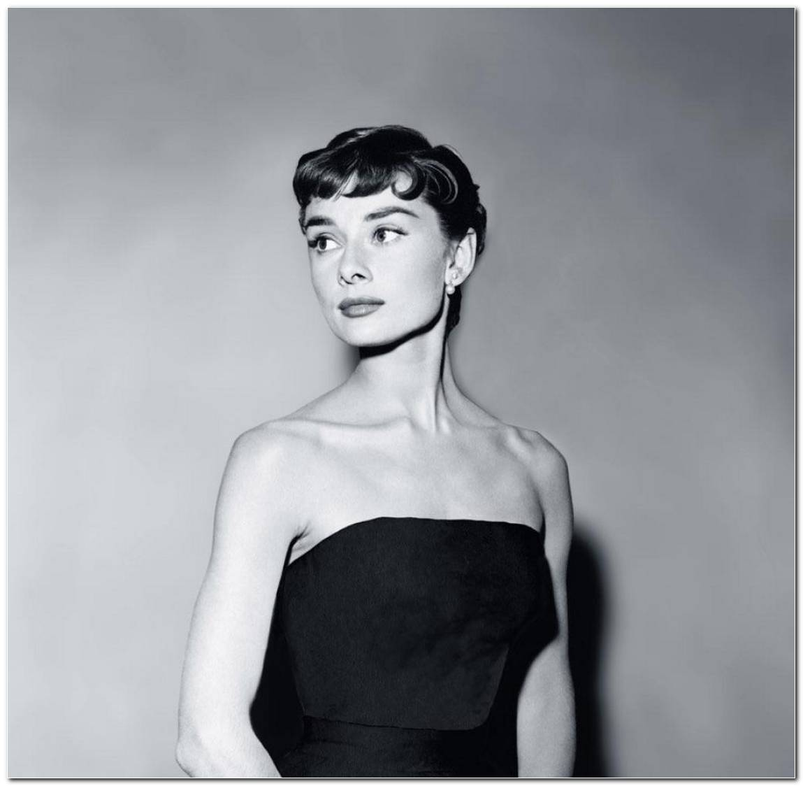 Frisur Audrey Hepburn Kurz