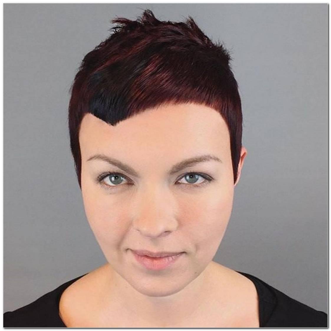 Frisur Feines Haar Breites Gesicht