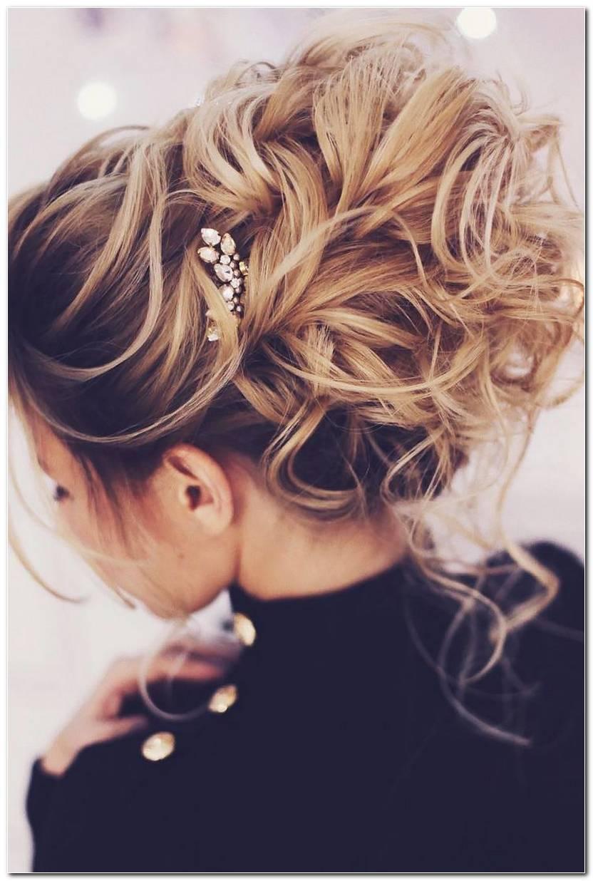 Frisur Hochzeitsgast Mittellanges Haar