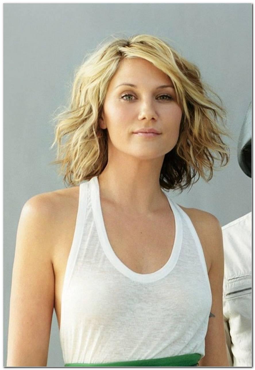 Frisur Jennifer Hart