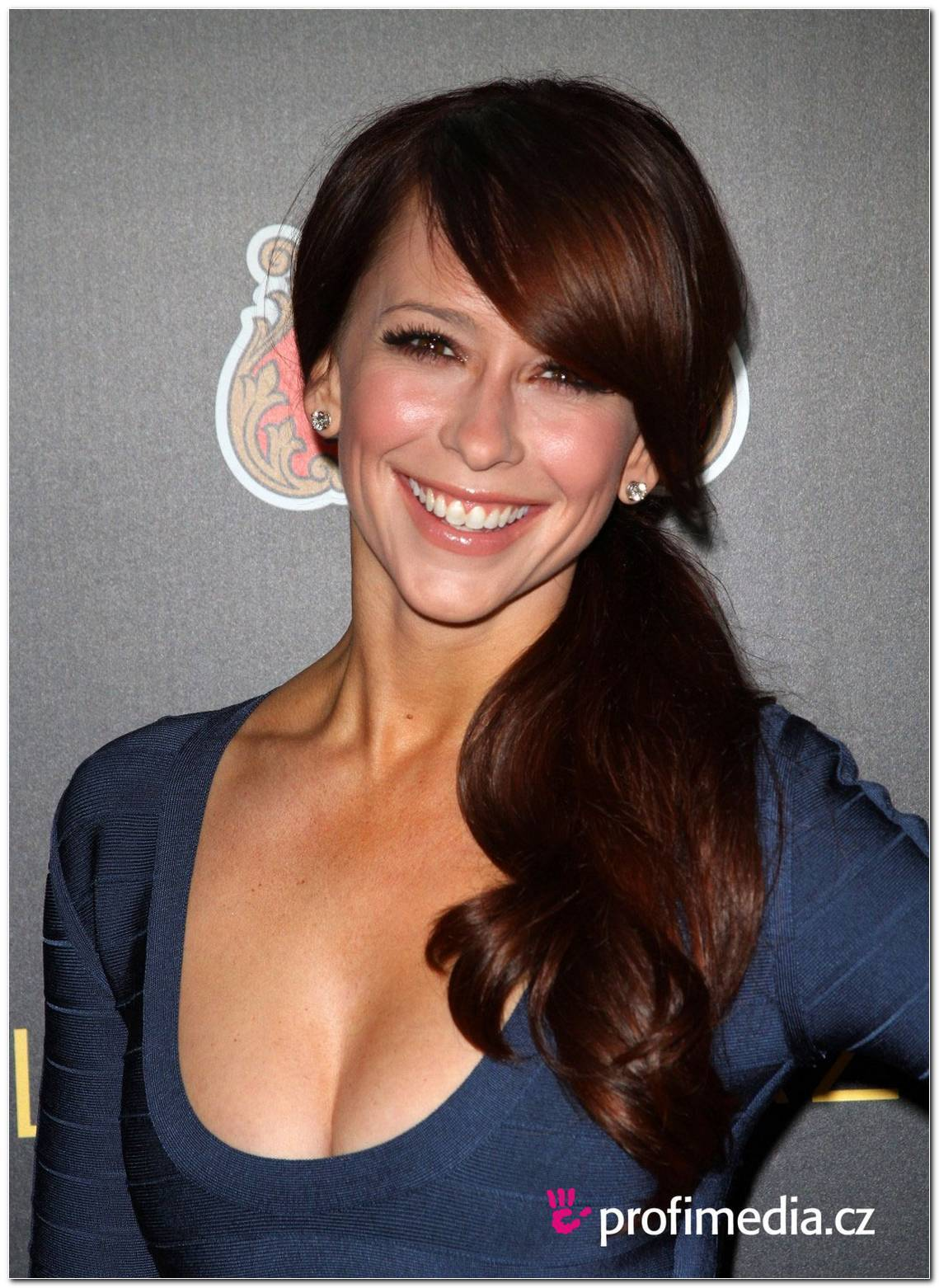 Frisur Jennifer Love Hewitt
