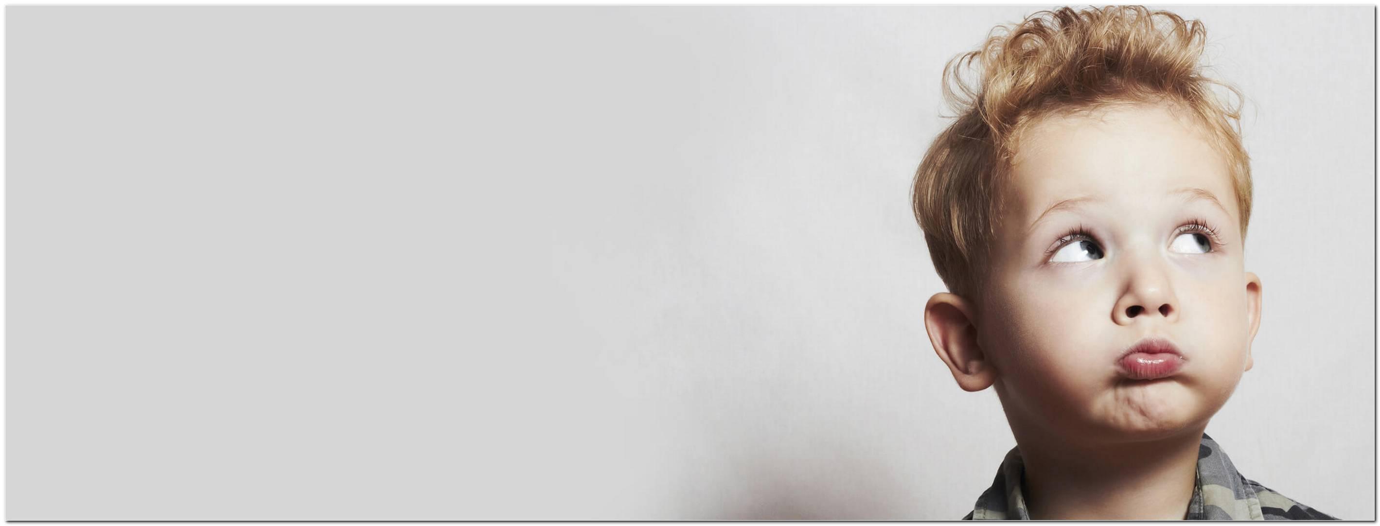 Frisur Kleinkind Junge DüNnes Haar