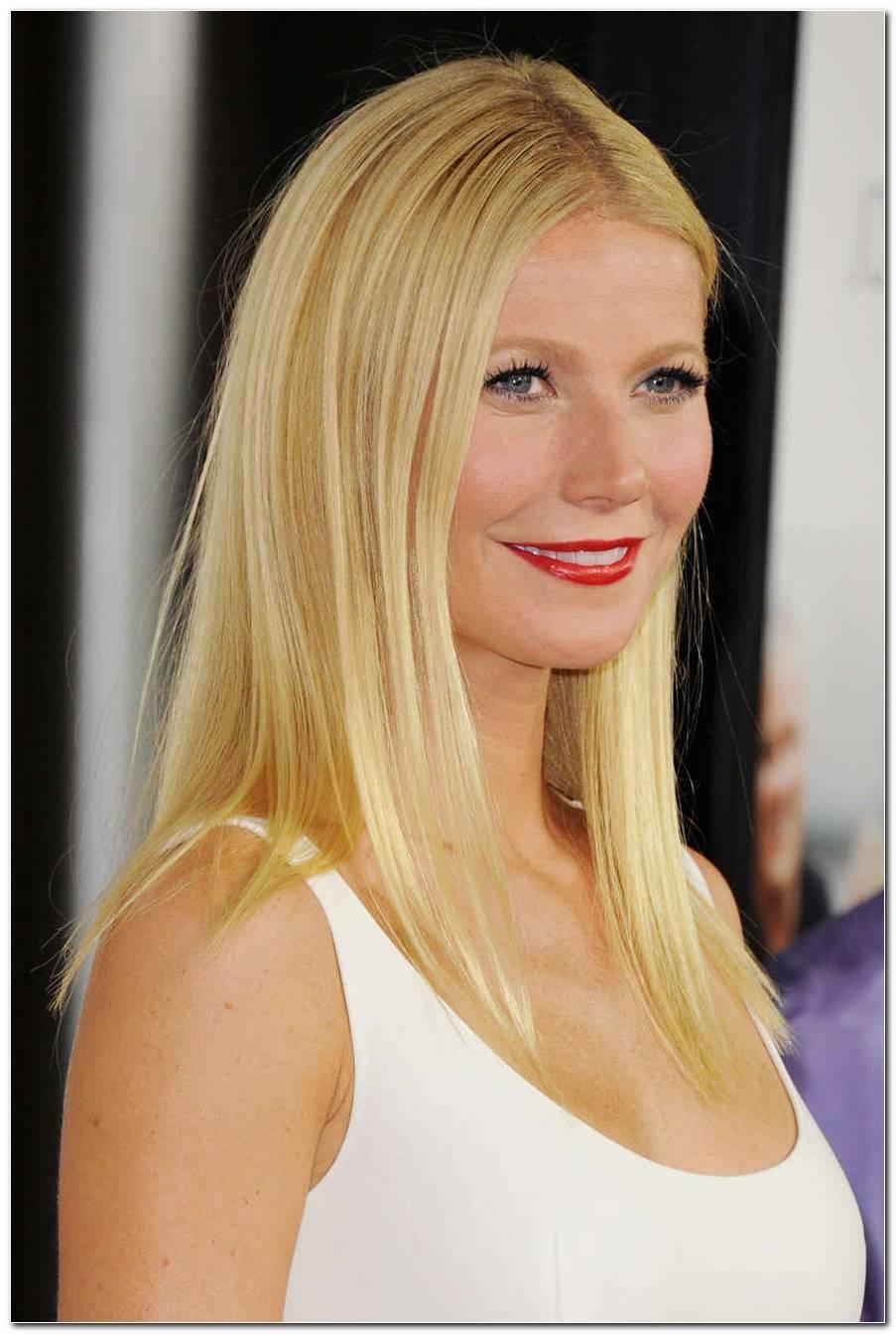 Frisur Lange DüNne Blonde Haare