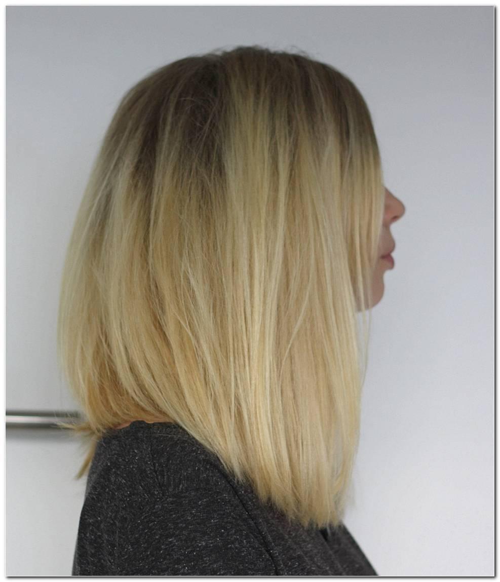 Frisur Lange Haare Vorne Lang Hinten Kurz