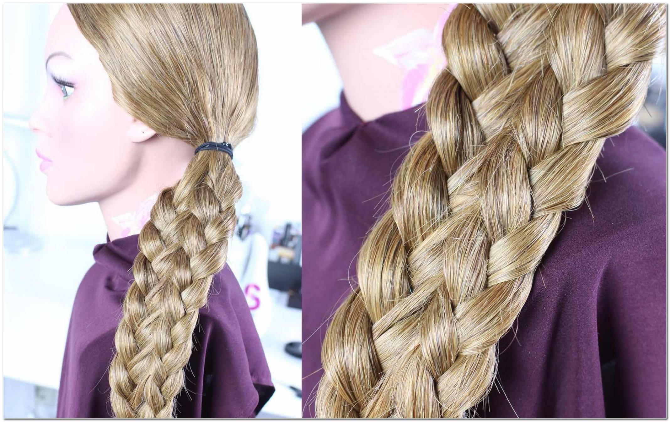 Frisur Lange Haare