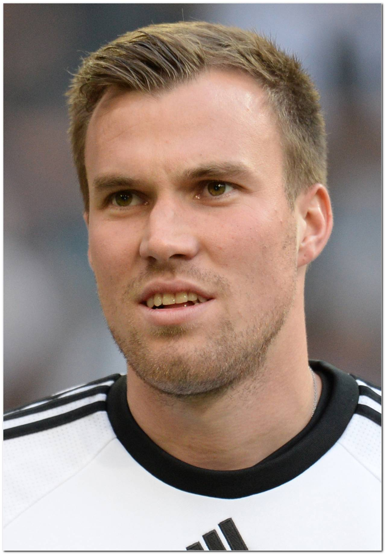 Frisur Manuel Neuer