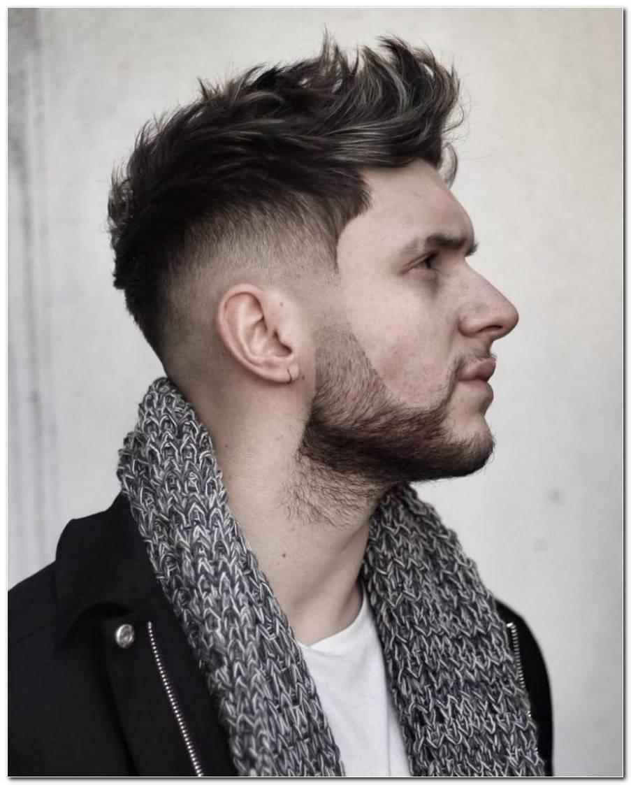 Frisur Oben Lang Seiten Kurz Mann