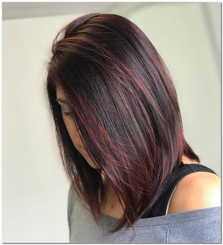 Frisur Schulterlange Haare