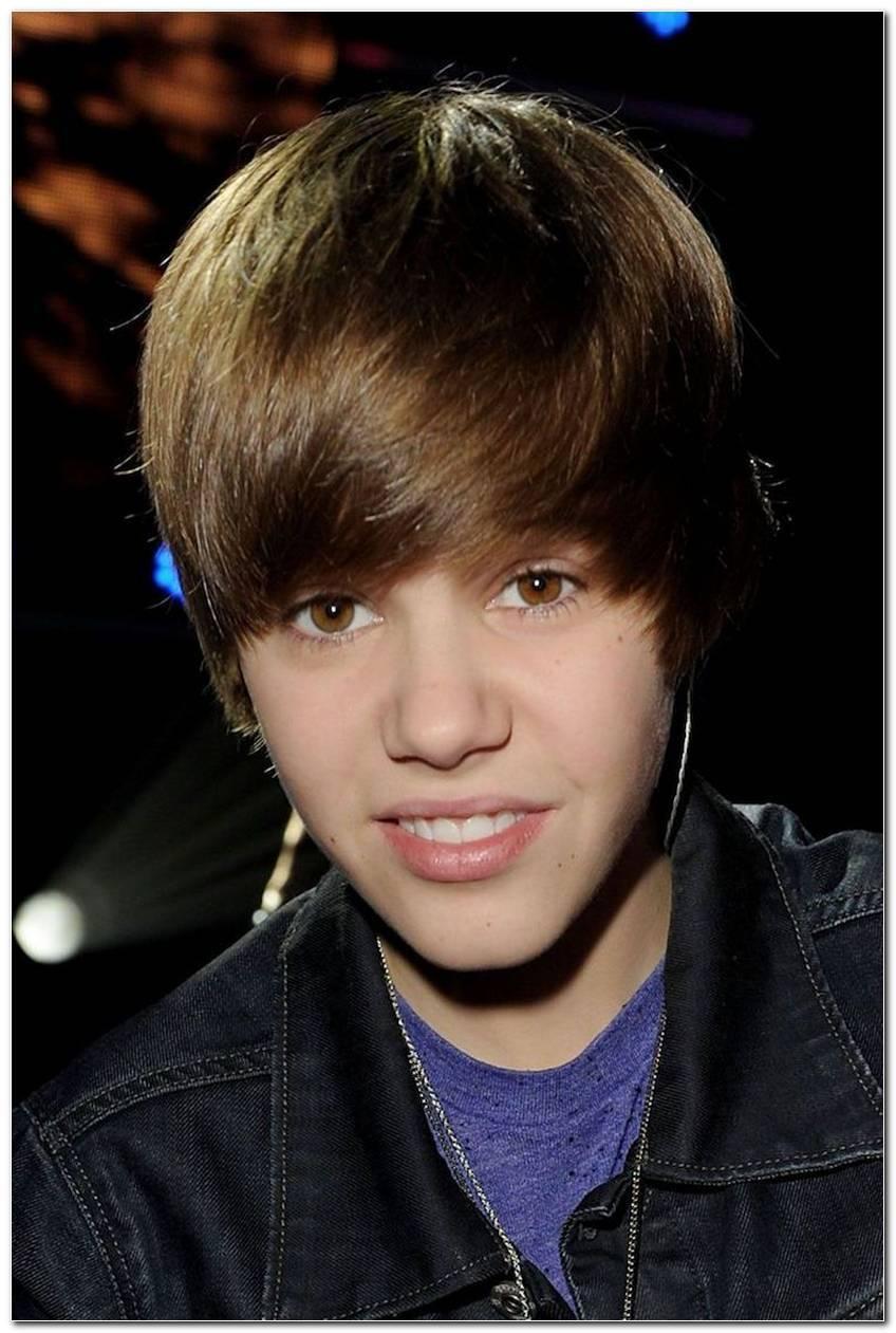 Frisur Von Justin Bieber