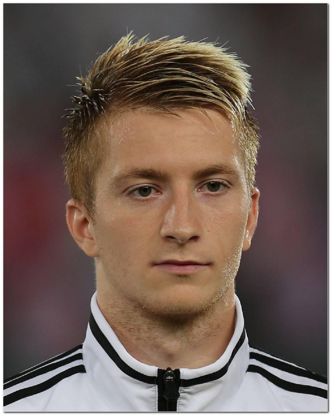 Frisur Von Reus