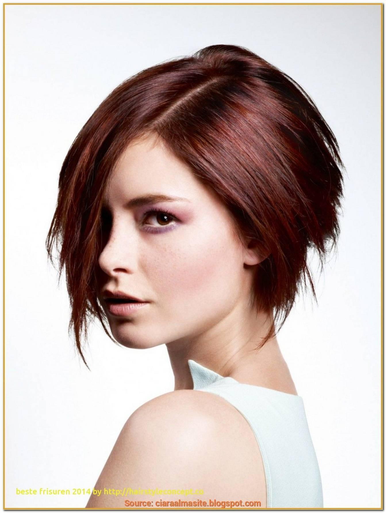 Frisuren 2014 Frauen