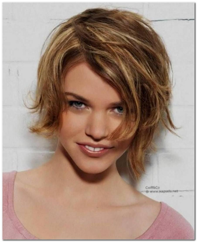 Frisuren 2014 Halblang Damen