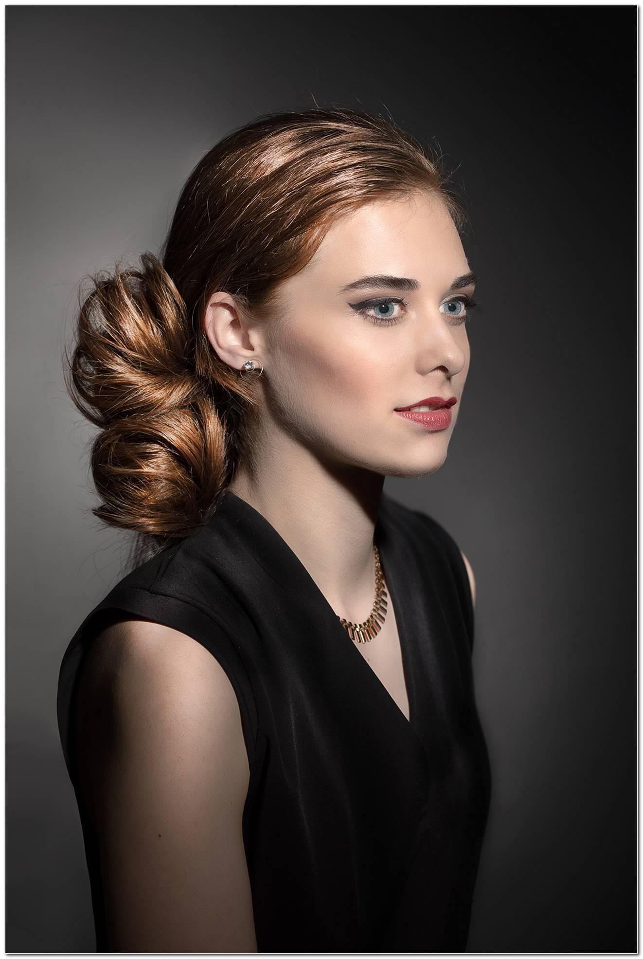 Frisuren 2014 Langes Haar