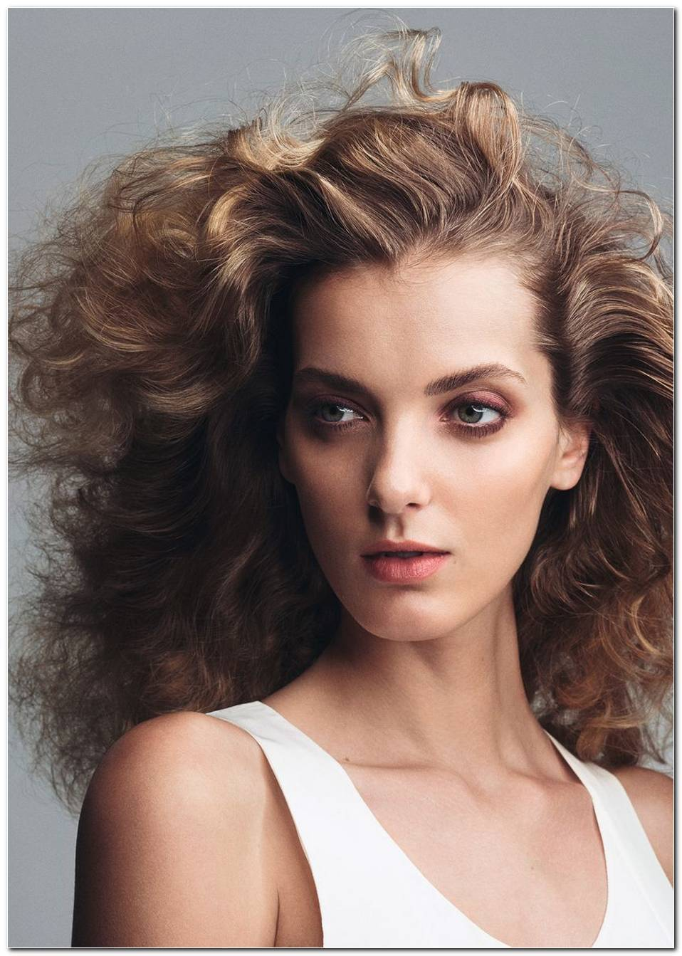 Frisuren 2014 Mittellange Haare