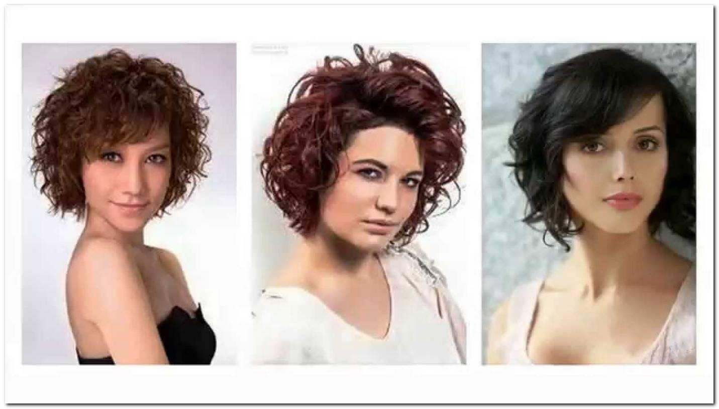 Frisuren 2017 Frauen Mittellang Lockig