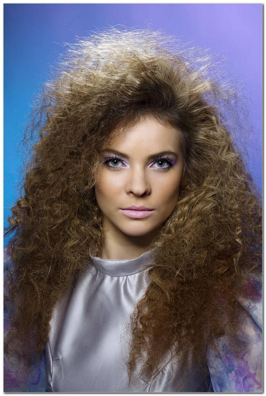 Frisuren Aus Den 80er Jahren