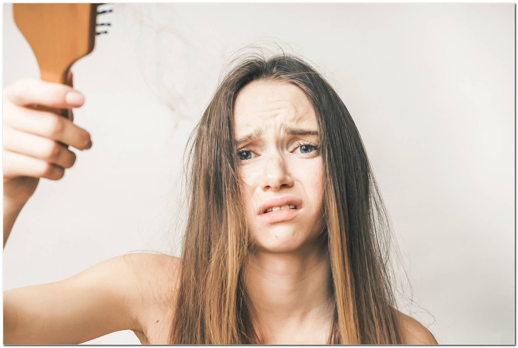 Frisuren Bei Haarausfall Damen