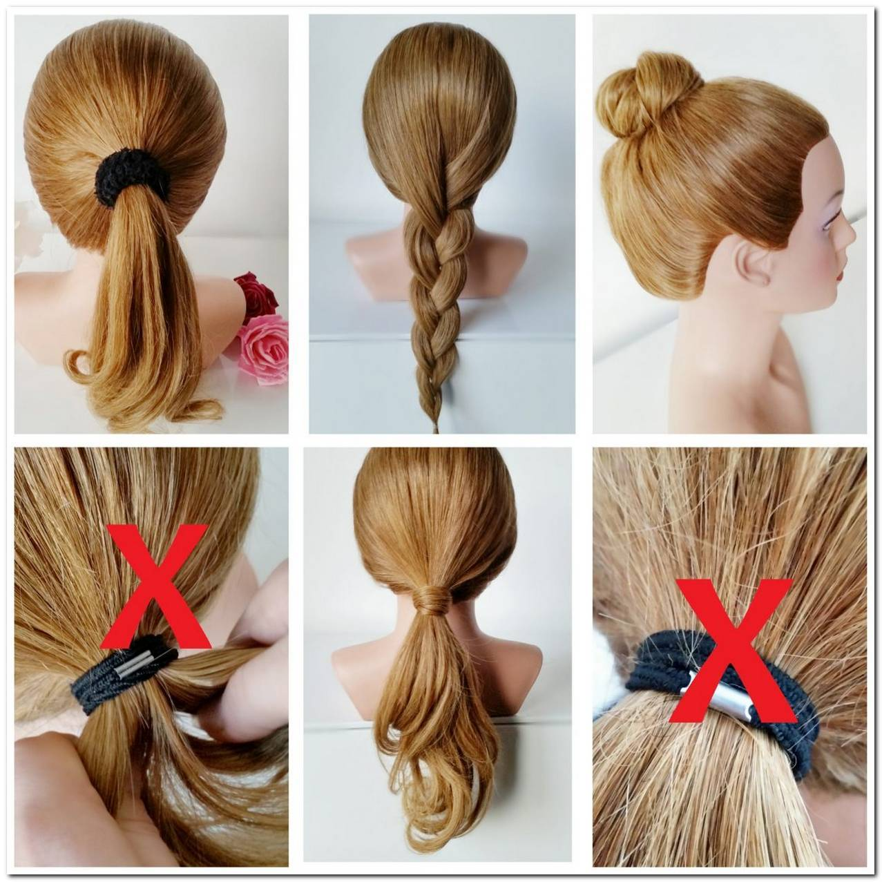 Frisuren Bei Haarbruch